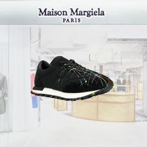 Maison Margiela ☆ Replica 'Paint drop' スニーカー
