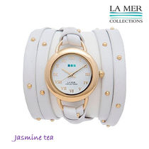 ★セール/即発★LA MER COLLECTIONS Stud Saturnラップ★