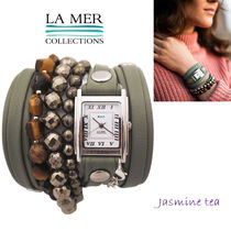 ★セール★LA MER COLLECTION Sequoia Stonesラップ★