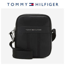 UK発★Tommy Hilfiger DOWNTOWN MINI REPORTER ショルダーバッグ