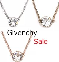 GIVENCHY(ジバンシィ) ネックレス・ペンダント Givenchy 大人気Swarovski Pendant Necklace 国内発送