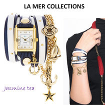 ★セール/即発♪★LA MER COLLECTIONS PORTOFINOラップ★