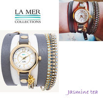 ★セール♪★LA MER COLLECTIONS Slate Berlinラップ★