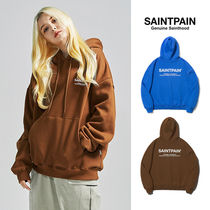 SAINTPAIN正規品★20AW★SPバリエーションロゴパーカー★UNISEX