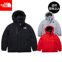 THE NORTH FACE GO EXPLORING DOWN JACKET ダウンジャケット