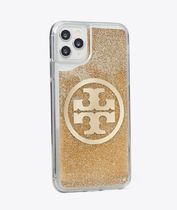 Tory Burch PERRY BOMBE PHONE CASE FOR IPHONE 11 PRO MAX