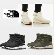 【THE NORTH FACE】THERMOBAL ☆プルオンショートブーツ☆