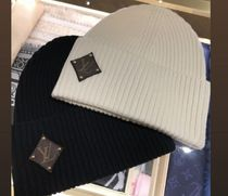 2020-21★LOUIS VUITTON★LV BEANIE