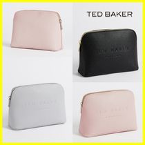 TED BAKER(テッドベーカー) メイクポーチ 【ギフトにも!】TED BAKER☆リアースモールメイクポーチ
