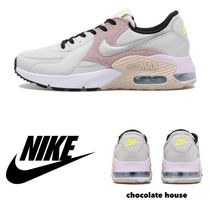 【NIKE】W AIRMAX EXCEE エアマックスエクシー 006PTNDST/SILV