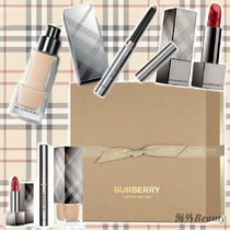 BURBERRY 限定品コスメメイク 若見え&大人メイクギフトセット