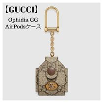 【GUCCI】Ophidia GG AirPodsケース