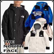 SALE!!【The North Face】Kid's Mountain GTX 防水ジャケット
