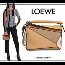 lovely♪◇Puzzle ミニ バッグ◇LOEWE
