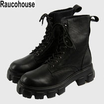 ★Raucohouse★『SPECIEAL』男 Round Square Casual Walker