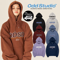 Odd Studio ODSD Logo Hood T-Shirts 7COLOR NR1319 追跡付