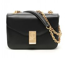 CELINE★C(セー) bag medium  shiny calfskin black (EMS関税込)