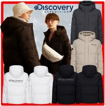 Discovery EXPEDITION(ディスカバリー) ダウンジャケット・コート ☆人気☆Discovery☆DISCOVERY RDS ダウンジャケットJACKE.T☆