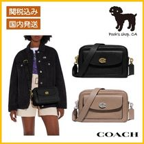 【COACH】Cassie Camera Bag◆国内発送◆