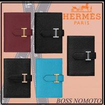 HERMES ベアンミニ 財布★コンパクトウォレット★プレゼントに♪