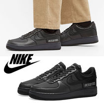 ナイキ Nike Air Force 1 GTX / Black