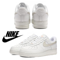 ナイキ Nike Air Force 1 07 NB W / White