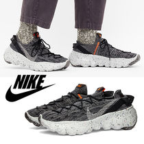 ナイキ Nike SPACE HIPPIE 04 / Grey / 送料込