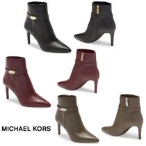 新作!MICHAEL KORS☆Finely Flex Mid Booties♪