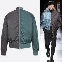 【DIOR】20AW★DIOR AND JUDY BLAME ボンバー043C430A4978 588