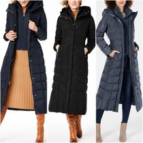 【COLE HAAN】Hooded Down Maxi Puffer Coat★人気★