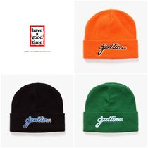 さらに100円引き◆have a good time◆Good Time Beanie