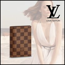 Louis Vuitton ★ クーヴェルテュール・パスポール NM