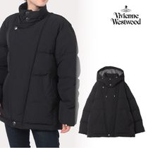 【Vivienne Westwood】RED LABEL×NANGA ダウンジャケット
