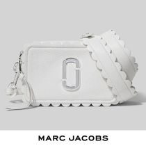 限定SALE!!【MARC JACOBS】THE SOFTSHOT SCALLOPED M0016486