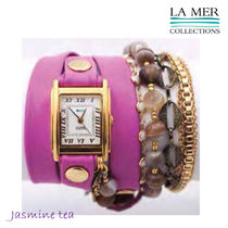 ★セール/即発♪★LA MER COLLECTIONS Jamaica Stoneラップ★