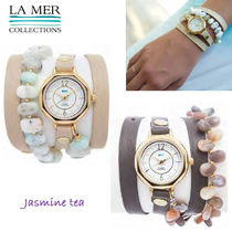 ★セール/即発♪★LA MER COLLECTIONS Del Marストーン★