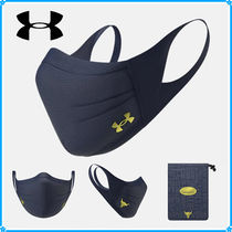 【UNDER ARMOUR】Project Rock Sports Mask〜アスリート用マスク