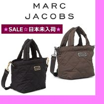 ◆MARC JACOBS◆SALE◆QUILTED NYLON MINI TOTE