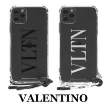 【VALENTINO】VLTN IPHONE 11 PRO CASE