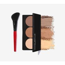 Smashbox Step by Step スマッシュボックス コントゥアーキット