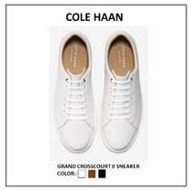 [COLE HAAN] コールハーン★Grand Crosscourt Sneaker 3色から