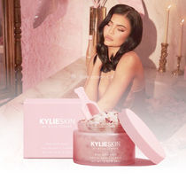 KYLIE SKIN☆ROSE BATH COLLECTION☆ローズバスソルト