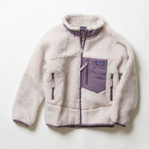 Patagonia(パタゴニア) キッズアウター 【国内発送/送料込】patagonia K'S RETRO-X JKT キッズ 2020AW