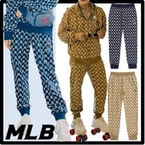 ★送料・関税込★MLB Korea★Monogram Training Pant.s★パンツ