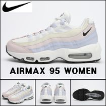 [NIKE] Air Max 95 Womens (CZ5659-001)