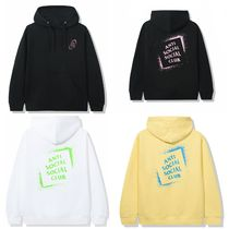 [ASSC] Toy Hoodie (送料関税込み)
