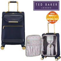 【TED BAKER】ALBANY キャリーバッグ/スーツケース(55x36x25cm)