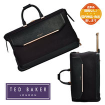 TED BAKER(テッドベーカー) スーツケース 【TED BAKER】ALBANY キャリー付きボストンバッグ 62L