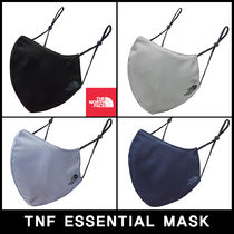 男女兼用☆THE NORTH FACE☆TNF ESSENTIAL MASK☆MASK1+FILTER3