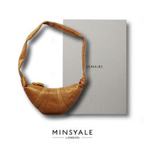 【LEMAIRE 正規・新品】SMALL CROISSANT BAG